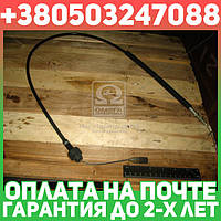 ⭐⭐⭐⭐⭐ Трос газа ВАЗ 2108, 2109, 21099, 2113, 2114, 2115 (производство  ДААЗ)  21080-110805400