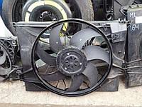 Вентилятор радиатора Mercedes W221 S-Class, S320 CDI, 2007 г.в. A2215001193