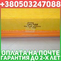⭐⭐⭐⭐⭐ Элемент фильтра воздушного ВАЗ 2108-10, КАЛИНА (инжектор) (EFV284) (производство  Цитрон)  2112-1109080