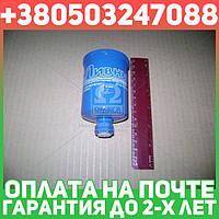 ⭐⭐⭐⭐⭐ Фильтр топливный тонкой очистки ВАЗ (инжектор) <гайка> (производство  г.Ливны)  2112-1117010, фото 1
