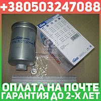 ⭐⭐⭐⭐⭐ Фильтр топливный  тонкой  очистки  ГАЗ и УАЗ ( двигатель ЗМЗ 405,406, 409) инжектор  (пр-во FINWHALE)