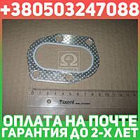 ⭐⭐⭐⭐⭐ Прокладка трубы приемной ВАЗ 21230 (бренд  АвтоВАЗ)  21230-120302014