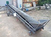 Ленточный конвейер (транспортёр) передвижной с регулировкой, фото 1