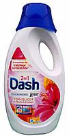 Dash гель (0,880л=16ст)