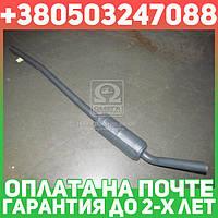 ⭐⭐⭐⭐⭐ Резонатор ВАЗ 2121 сварной (TEMPEST)  2121-1202005