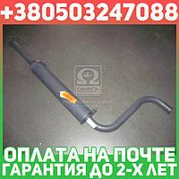 ⭐⭐⭐⭐⭐ Резонатор ВАЗ 2108 инжектор закатной (TEMPEST)