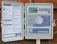 Контроллер-таймер для автополива на 9 зон KRAIN RPS469