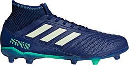 Футбольные бутсы Adidas PREDATOR 18.3 FG CP9304 (Оригинал)
