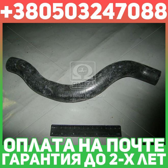 ⭐⭐⭐⭐⭐ Патрубок радиатора ВАЗ 2110, 2111, 2112 отводящий (производство  БРТ)  2112-1303010Р