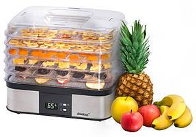 Сушилки для овощей и фруктов Steba ED 5