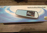 Автомобильный регистратор DVR L9000 зеркало заднего вида, фото 3