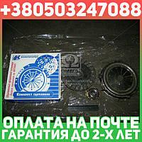 ⭐⭐⭐⭐⭐ Сцепление ВАЗ 2109 (диск нажимной+ведомый+подшник ) (производство  ВИС)  21090-160100000