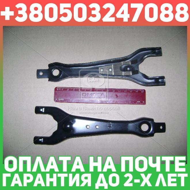 ⭐⭐⭐⭐⭐ Вилка  выключения  сцепления ВАЗ 2101 (пр-во АвтоВАЗ)