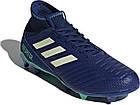 Футбольные бутсы Adidas PREDATOR 18.3 FG CP9304 (Оригинал), фото 2