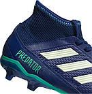 Футбольные бутсы Adidas PREDATOR 18.3 FG CP9304 (Оригинал), фото 4