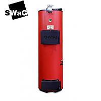 ⇒ Котел твердотопливный SWAG 10 кВт D