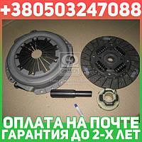 ⭐⭐⭐⭐⭐ Сцепление ВАЗ 2123 (диск нажимной+ведомый+подшник ) (производство  FINWHALE)  CK223