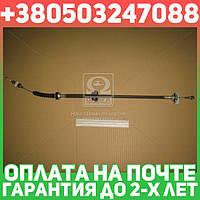 ⭐⭐⭐⭐⭐ Трос сцепления ВАЗ 2110, 2111, 2112 (производство  ОАТ-ДААЗ)  21100-160221000