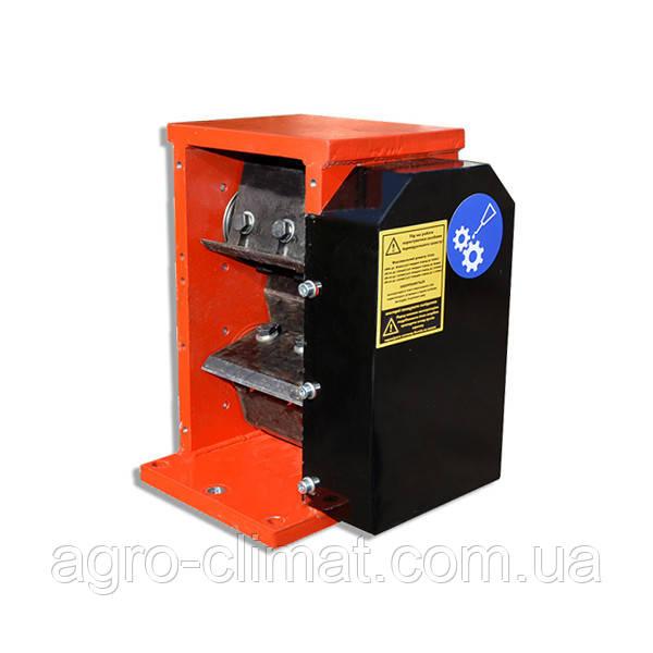Блок измельчителя веток для мотоблока 2В60 (диаметр ветки 80 мм) ''Shkiv''