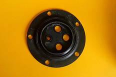 Прокладки и уплотнительные кольца фланца электробойлера