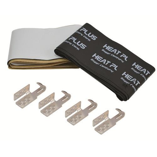 Комплект підключення плівкового теплої підлоги HeatPlus Premium (без проводів)