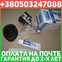 ⭐⭐⭐⭐⭐ Шарнир /граната/ ВАЗ 2121, 21213,21214 наружный (22 шлица) (производство  FINWHALE)  FJ212
