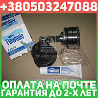 ⭐⭐⭐⭐⭐ Шарнир /граната/ ВАЗ 2123 наружный (производство  FINWHALE)  FJ213