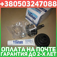 ⭐⭐⭐⭐⭐ Шарнир /граната/ ВАЗ 2108-2115, 1117-1119, 2170-2172 наружный (производство  FINWHALE)  FJ218