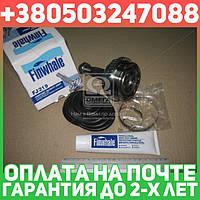 ⭐⭐⭐⭐⭐ Шарнир /граната/ ВАЗ 1117-1119, 2170-2172 наружный АБС (производство  FINWHALE)  FJ219