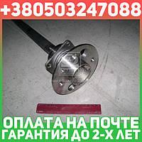 ⭐⭐⭐⭐⭐ Полуось моста заднего ВАЗ 2103 (производство  АвтоВАЗ)  21030-240306900, фото 1
