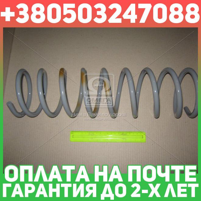 ⭐⭐⭐⭐⭐ Пружина подвески задней ВАЗ 2102 (коричневая) (пр-во АвтоВАЗ)