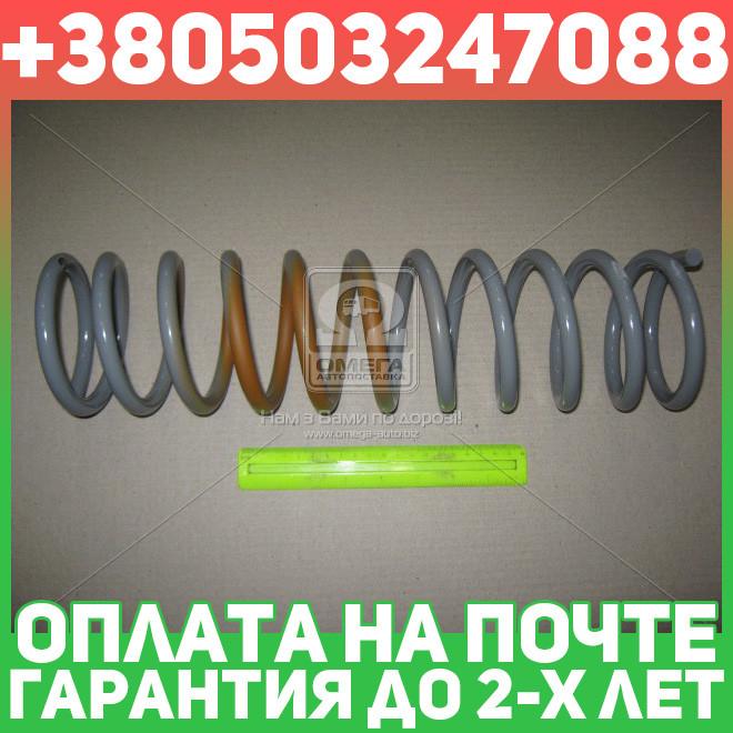 ⭐⭐⭐⭐⭐ Пружина подвески задней ВАЗ 2111 (оранжевая) (производство  АвтоВАЗ)  21110-2912712