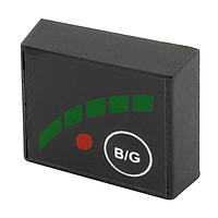 Кнопка переключения бензин - газ STAG LED-300