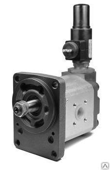 Продаем гидромоторы для привода вентилятора системы охлаждения пассажирских автобусов MAN и МАЗ.