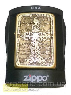 Зажигалка Zippo 4231 (копия), фото 2