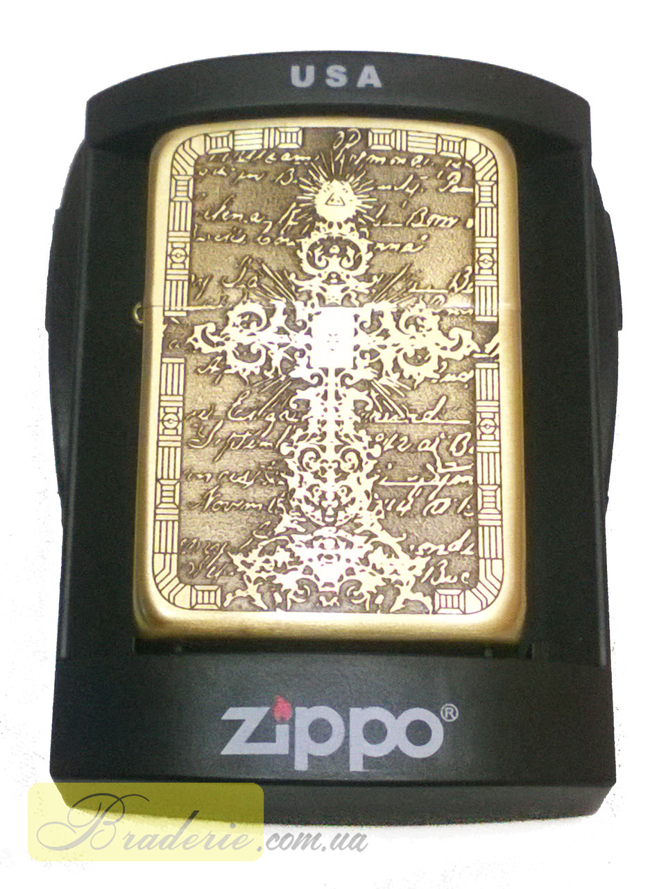 Зажигалка Zippo 4231 (копия)