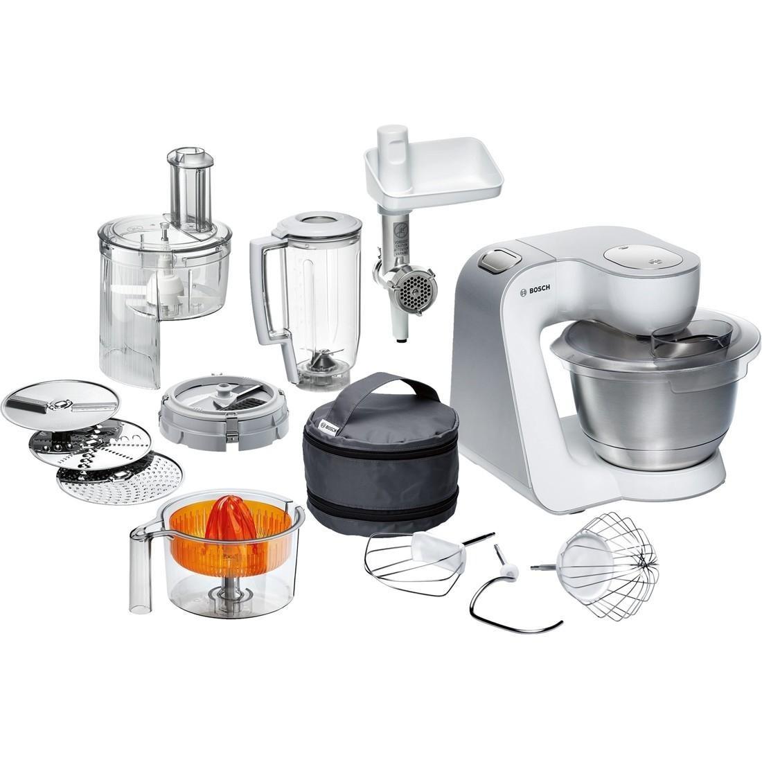 Кухонна машина Bosch MUM54251 Б/в