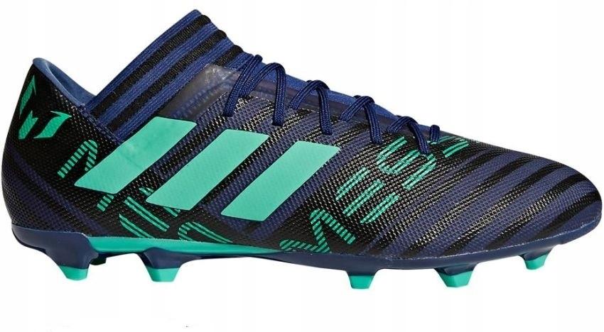 Футбольные бутсы Adidas Nemeziz Messi 17.3 FG CP9038 (Оригинал)