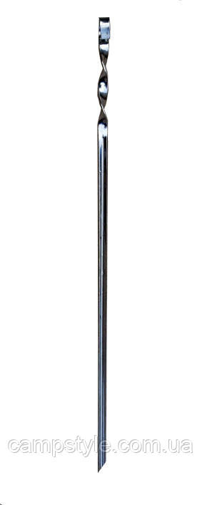 Шампур уголок 60 см