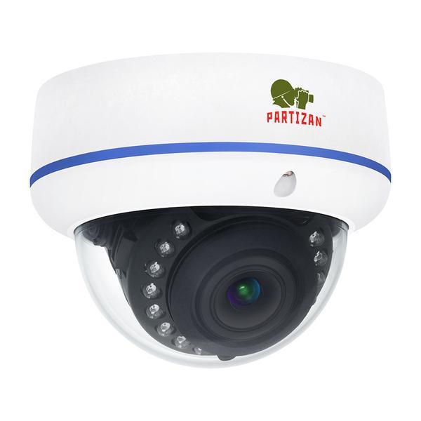 IP камера Partizan IPD-VF2MP-IR AF WDR POE