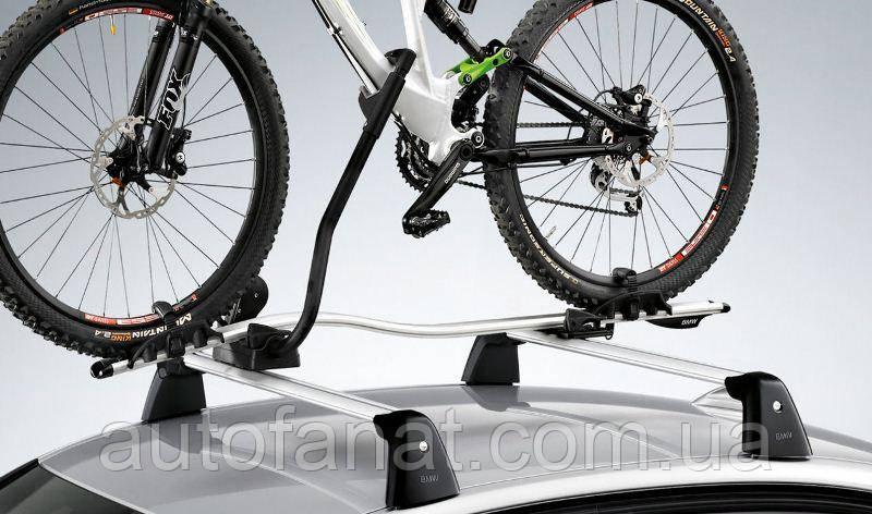 Оригинальные крепление для туристического велосипеда BMW 5 (F10) (82712166924)