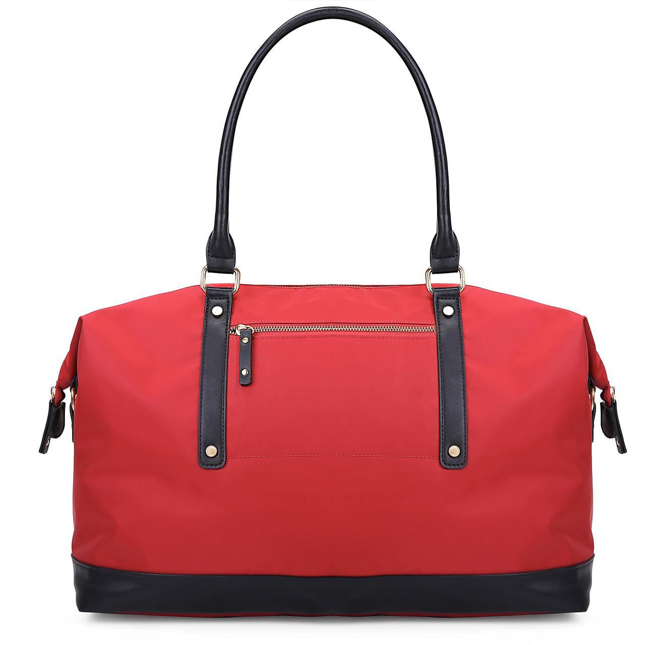 20098bc6d377 Женская сумка Ecosusi красная (ES0040085A021) - PROSMO - Просто добавь и  купи в Киеве