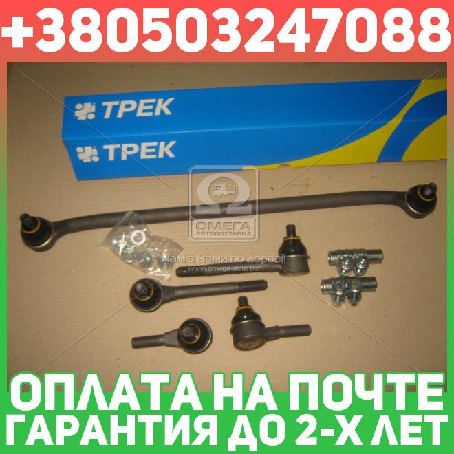 ⭐⭐⭐⭐⭐ Трапеция рулевая ВАЗ 2121 в сборе (ST70-103) (производство  Трек)  2121-3414010/4138/30