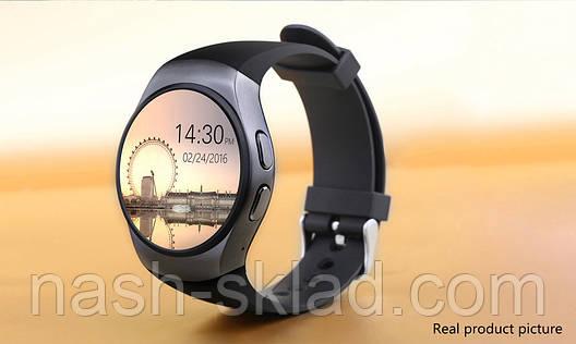 Смарт часы KingWear KW18, фото 2