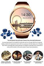 Смарт часы KingWear KW18, фото 3