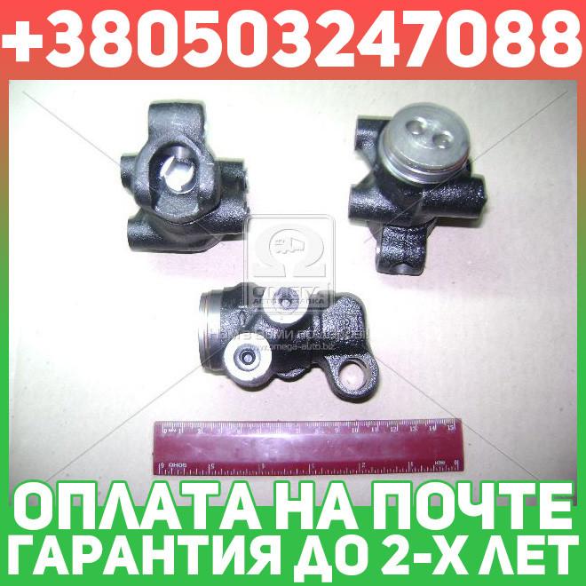 ⭐⭐⭐⭐⭐ Регулятор давления ВАЗ 2101, 2102, 2103, 2104, 2105, 2106, 2107 /колдун/ (производство  АвтоВАЗ)  21010-351201001