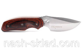 Охотничий разделочный нож BUCK 480, фото 2