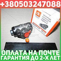 ⭐⭐⭐⭐⭐ Цилиндр тормозной рабочий задний ВАЗ 2105 (Дорожная Карта)  2105-3502040