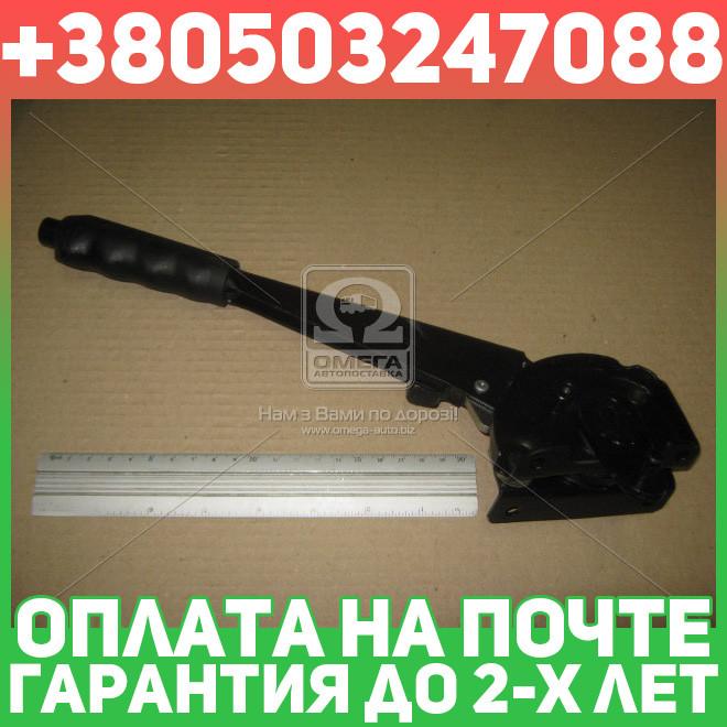 ⭐⭐⭐⭐⭐ Рычаг тормоза ручного ВАЗ 2101, 2102, 2103, 2104, 2105, 2106, 2107 (производство  ОАТ-ВИС)  21030-350801202