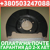 ⭐⭐⭐⭐⭐ Кожух тормоза переднего правый защитный (производство  ОАТ-ВИС)  21010-350114600